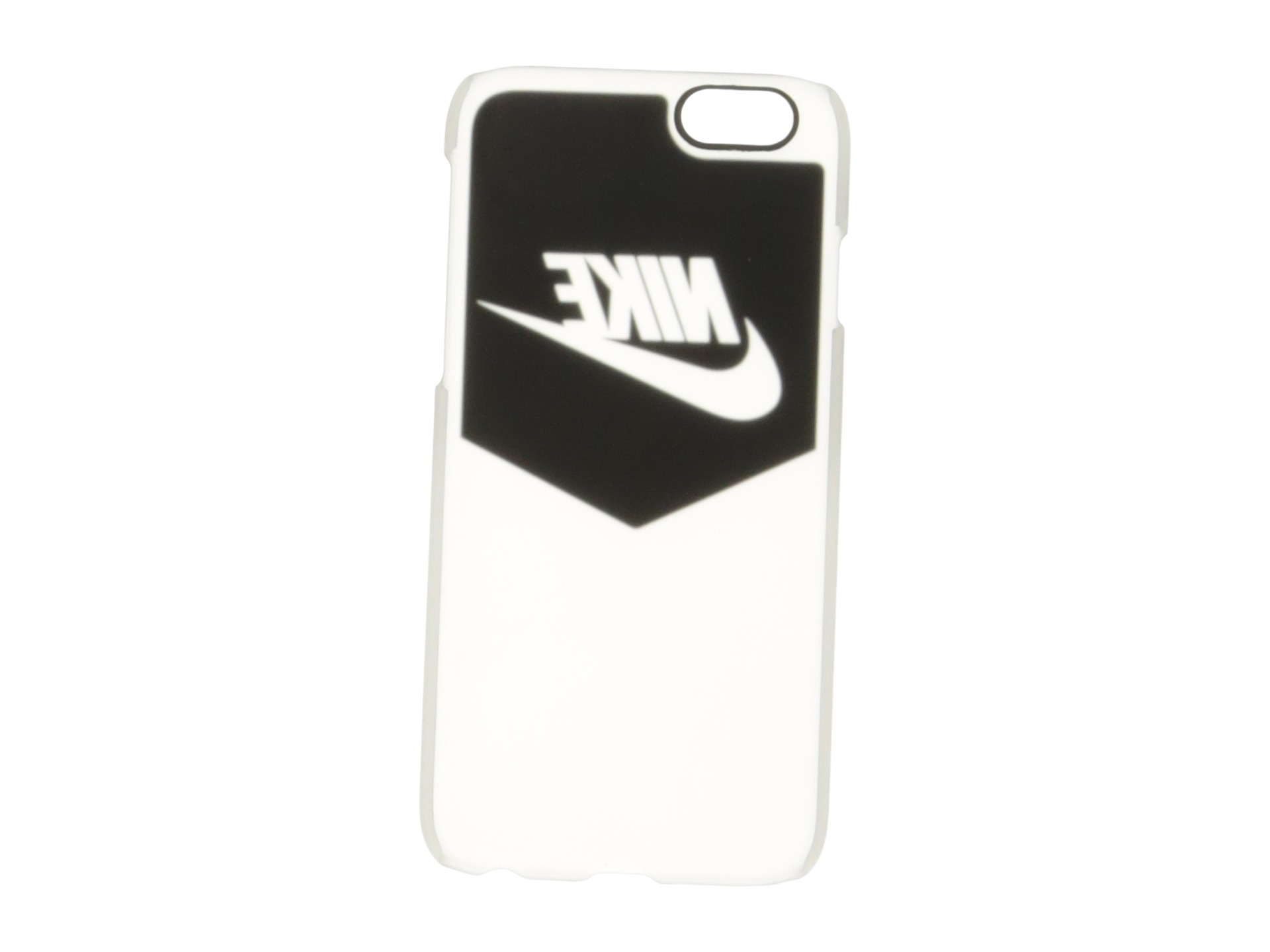 Nike Heritage Cell Phone Case Black White