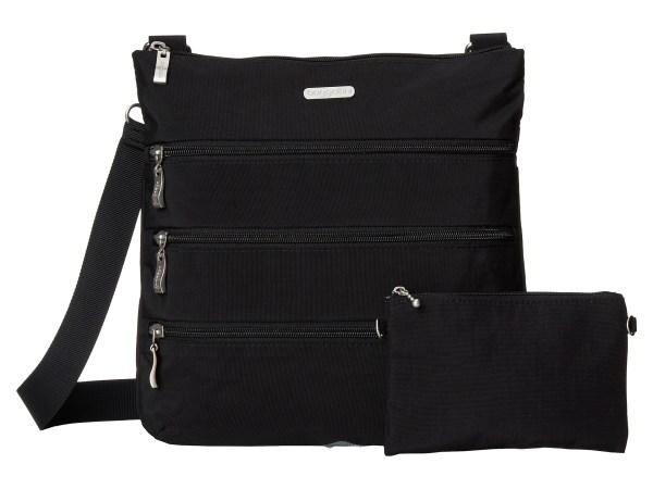 Baggallini Big Zipper Bag