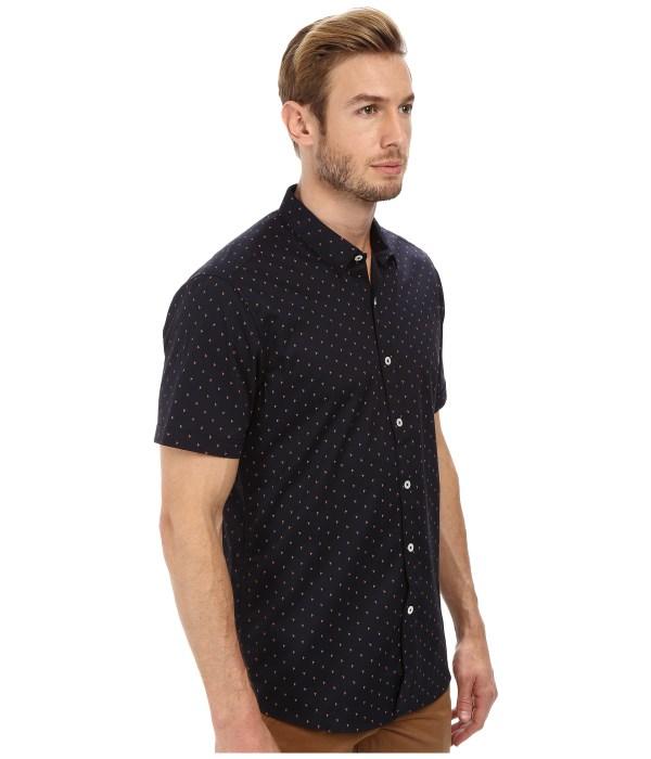 7 Diamonds Shirts Short Sleeve