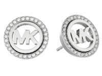 Michael Kors Pave Stud Earrings at Zappos.com