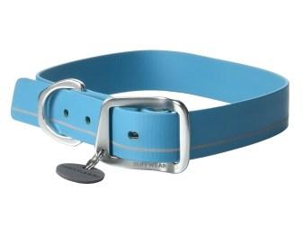 Ruffwear Headwater Collar (Blue Spring) Dog Collar