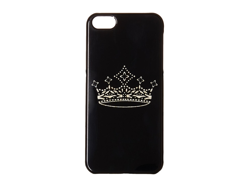 Vera Bradley - Snap On Case for iPhone 5/5S (Concerto Crown) Cell Phone Case
