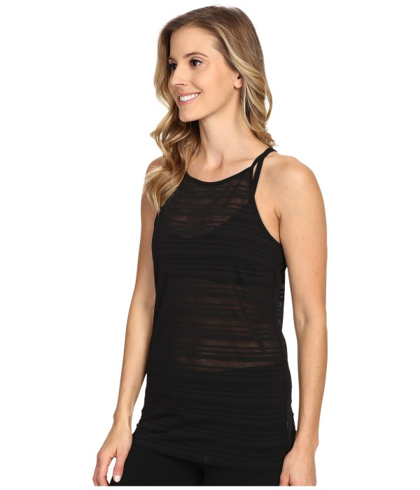 Onzie High Neck Tank Top - Free Shipping Ways