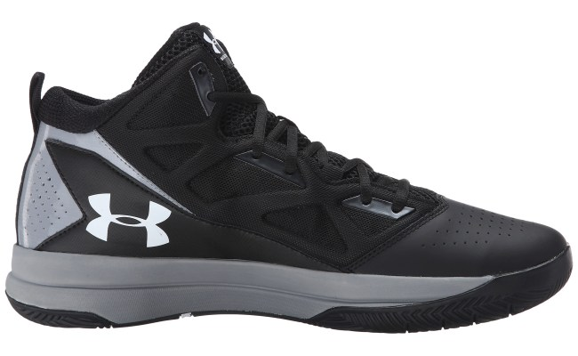 Under Armour Ua Jet Mid At Zappos