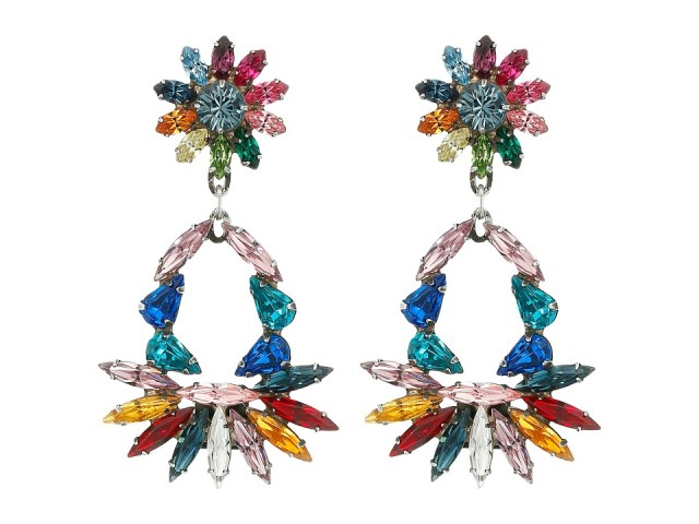 DANNIJO - CABELLA Earrings (Multi) Earring