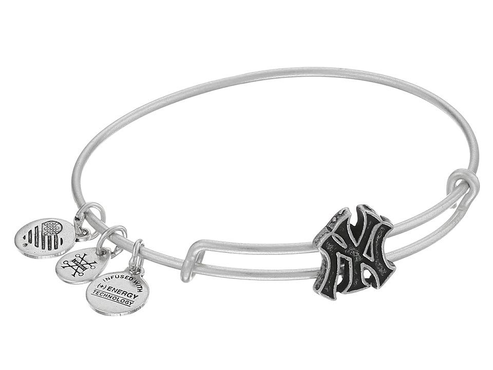 Buy Letter Charm Alloy Bangle Bracelet. Inexpensive Shopping