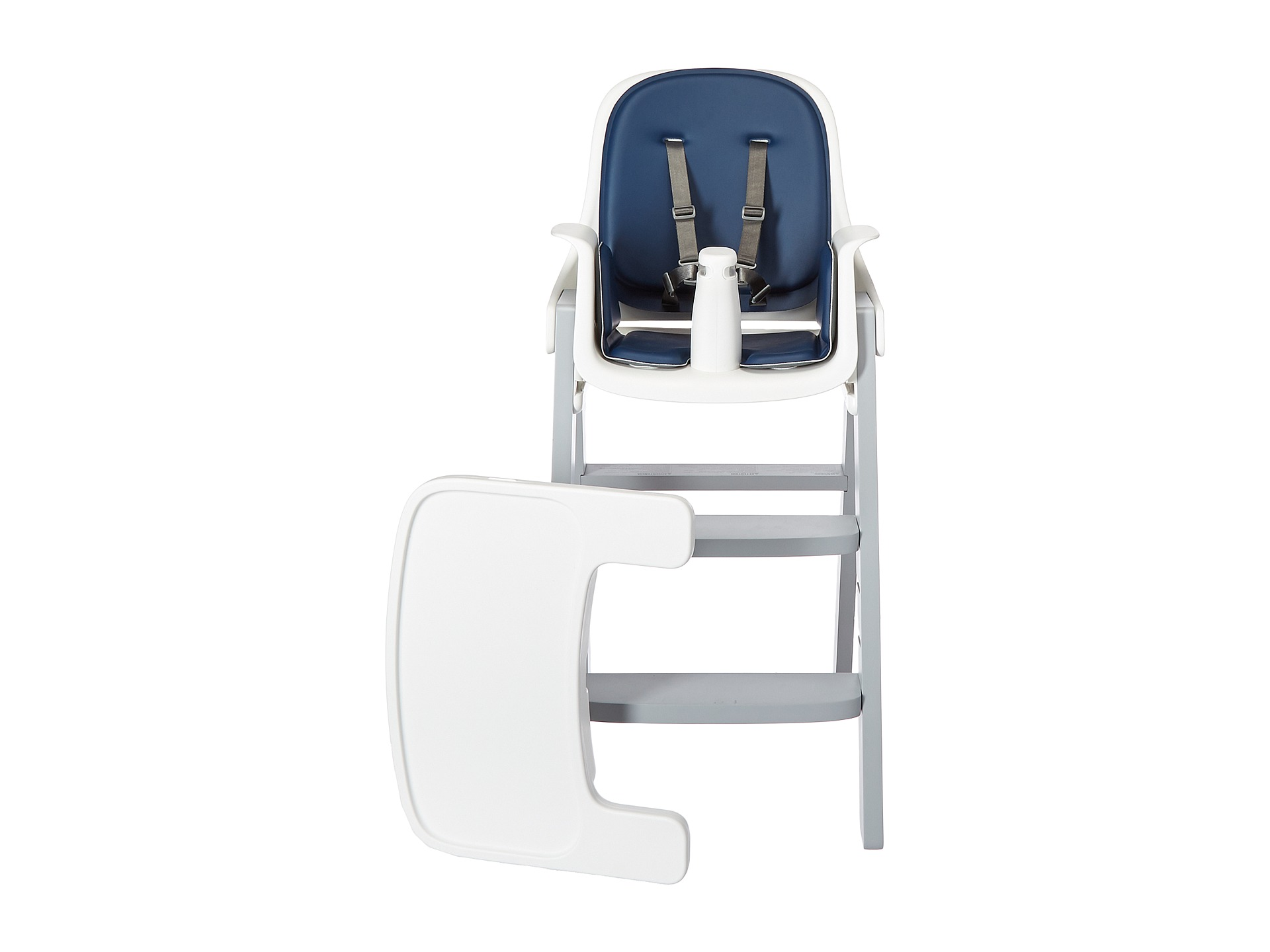 oxo tot sprout chair blue design group zappos free shipping both ways