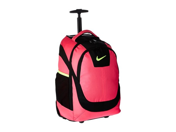 Nike Kids Rolling Backpack 3