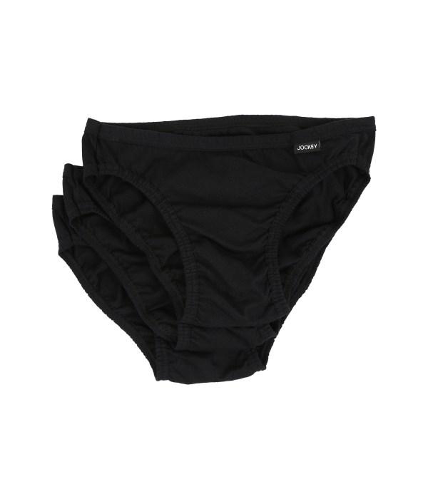Jockey Elance Bikini 3-pack - Free Shipping
