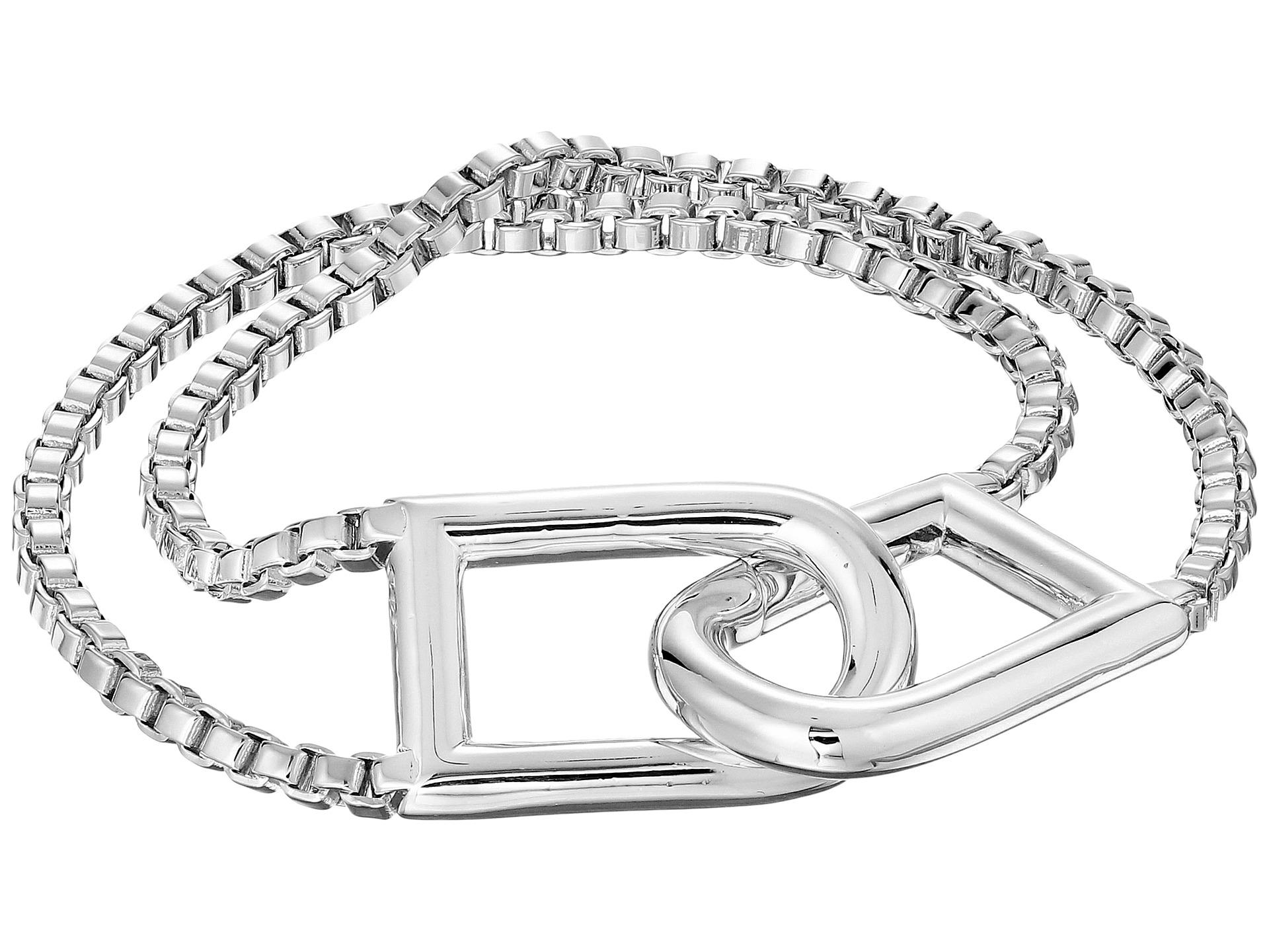 Edborgo Allure Clip Bracelet