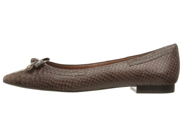 Cole Haan Alice Bow Skimmer - Free Shipping