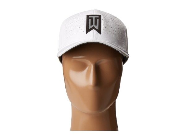 Nike Golf Tiger Woods Classic99 Statement Cap White