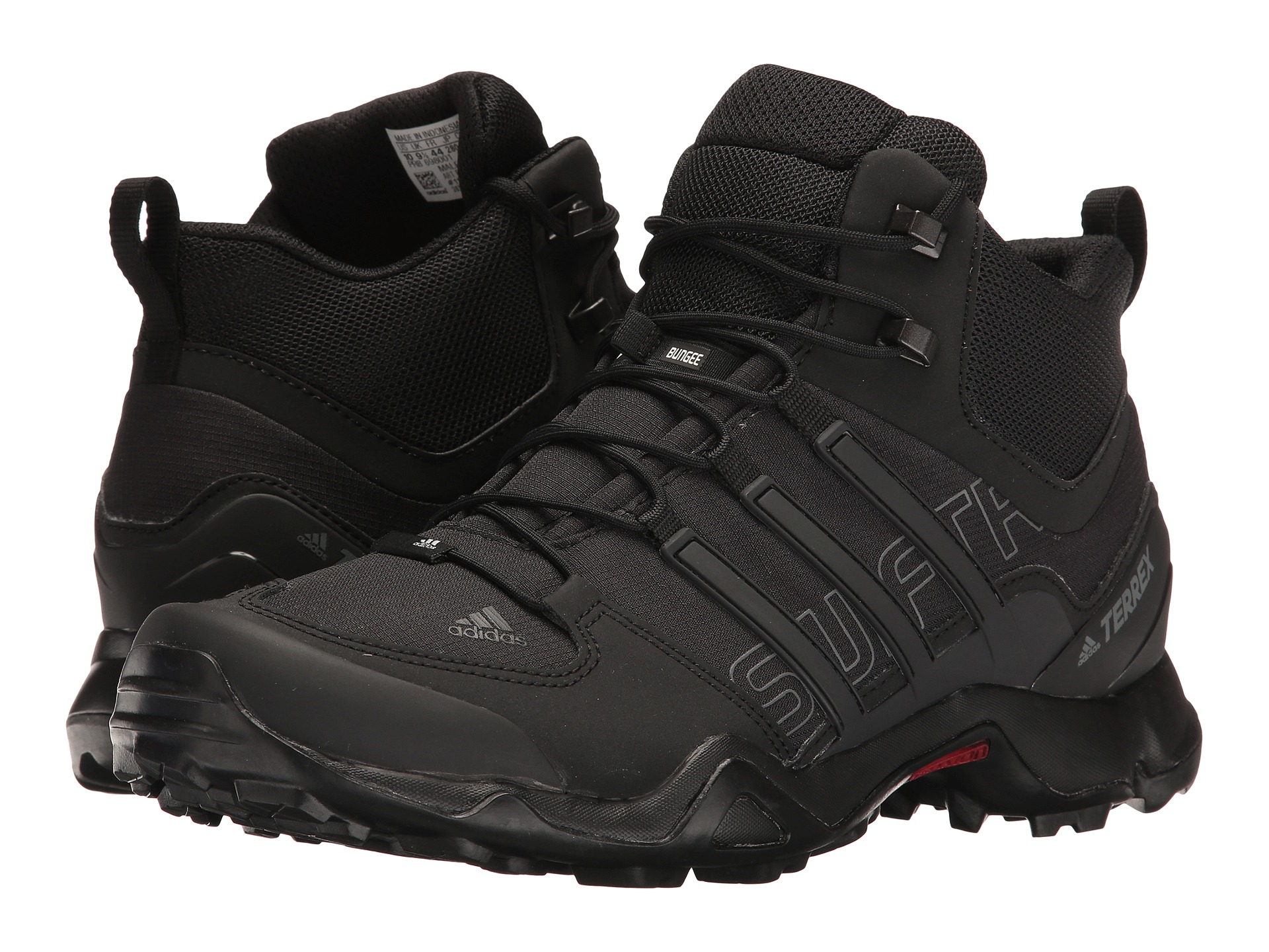 adidas Outdoor Terrex Swift R Mid at Zapposcom