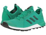 adidas Outdoor - Terrex Agravic Speed (Core Green/Core Green/Black) Women's Shoes