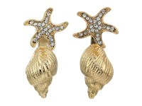Lilly Pulitzer Star Bright Earrings - Zappos.com Free ...