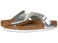 Birkenstock Gizeh Soft Footbed at Zappos.com