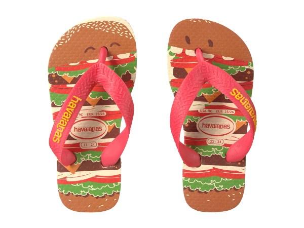 Kids Havaianas Flip Flops