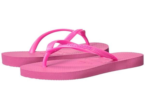 Kids Havaianas Flip Flops Girls