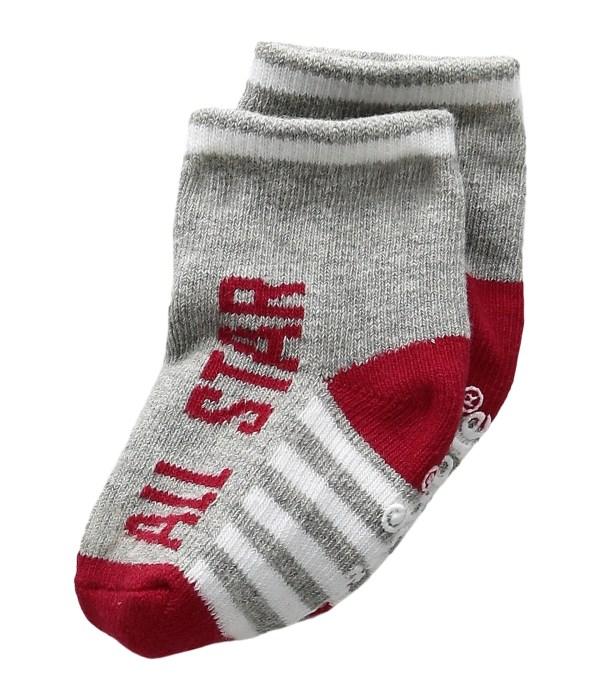 Mud Pie Star Socks Infant - Free Shipping