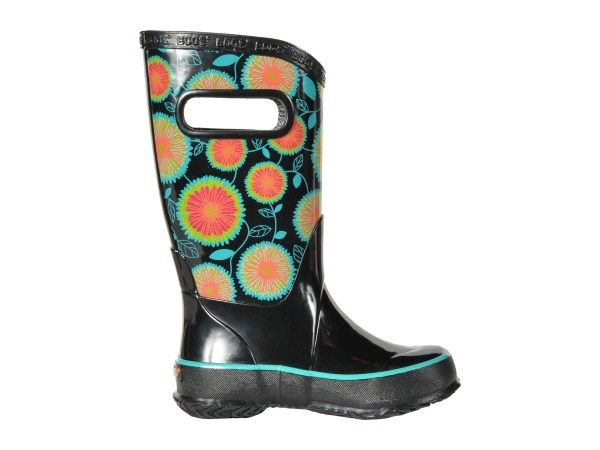 Bogs Kids Rain Boot Wildflowers Toddler Little Kid Big