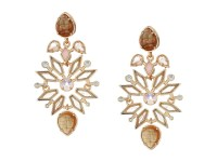 Kendra Scott Aurilla Chandelier Earrings at Zappos.com