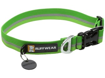 Ruffwear - Crag Collar (Meadow Green) Dog Collar
