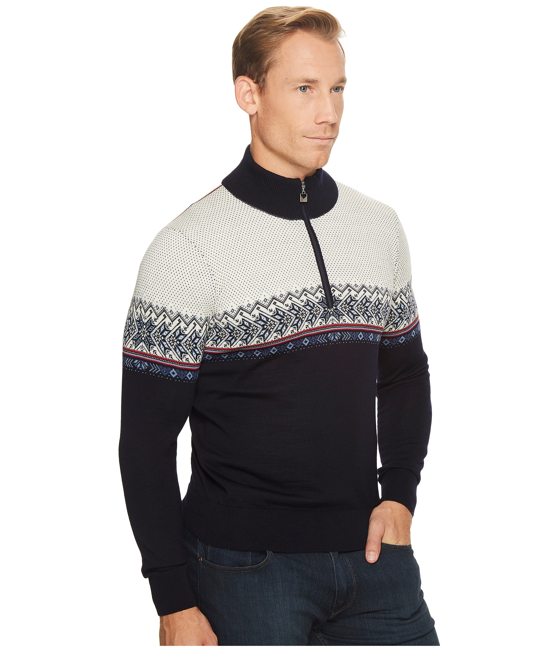 Outlet Sweaters Norway Dale