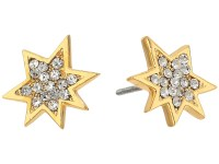 Rebecca Minkoff Pow Stud Earrings at Zappos.com