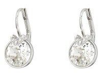 Swarovski Bella Pierced Earrings at Zappos.com