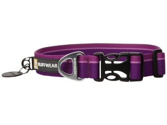 Ruffwear - Hoopietm Collar (Purple Dusk) Dog Collar