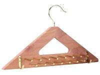 Woodlore Tie & Belt Hanger - Zappos.com Free Shipping BOTH ...