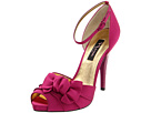 Nina - Electra (Fuchsia Luster Satin) - Footwear