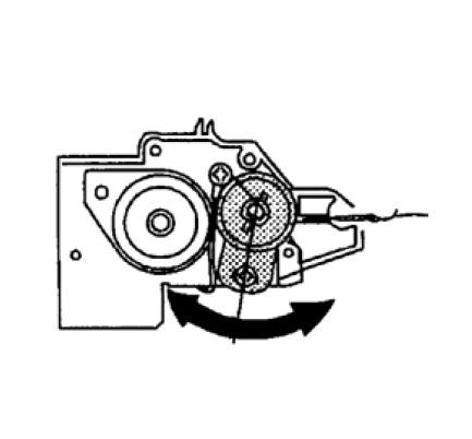 Заправка картриджа для Sharp AR-M160, AR-163, AR-201, AR