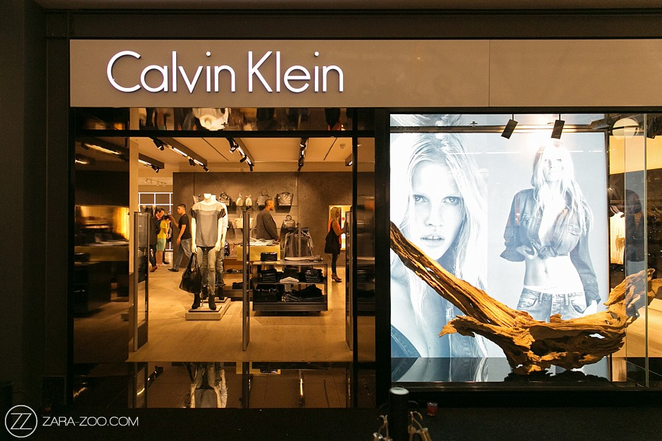 Calvin Klein Cape Town Launch  Corporate Photography by