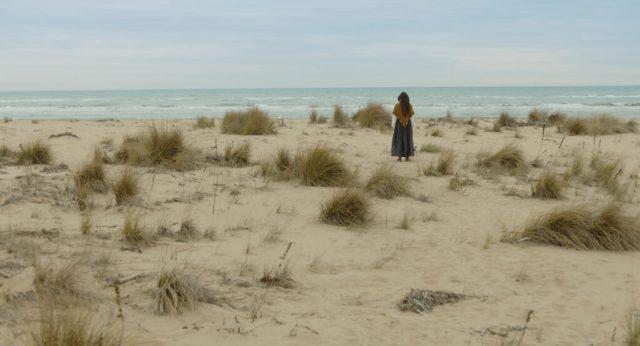 PICCOLO CORPO (SMALL BODY) - Un film di LAURA SAMANI - Zarabazà