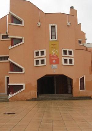 parroquias en zaragoza