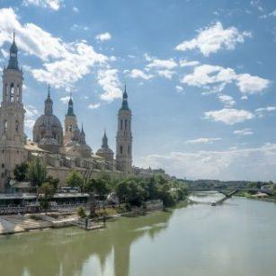 5 planes para disfrutar de la primavera en Zaragoza que no te puedes perder