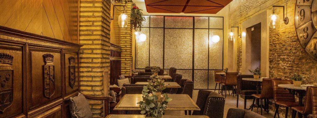 La Despensa de Montal, lugar donde la tradición y la costumbre se fusionan con el Taste&Shop, de la estantería a la mesa