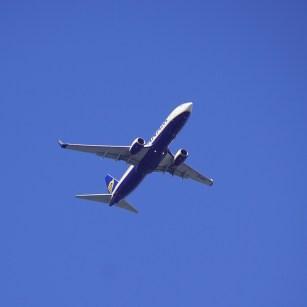 vuelos directos internacionales desde Zaragoza