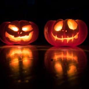 Halloween en el Gancho - Truco o trato