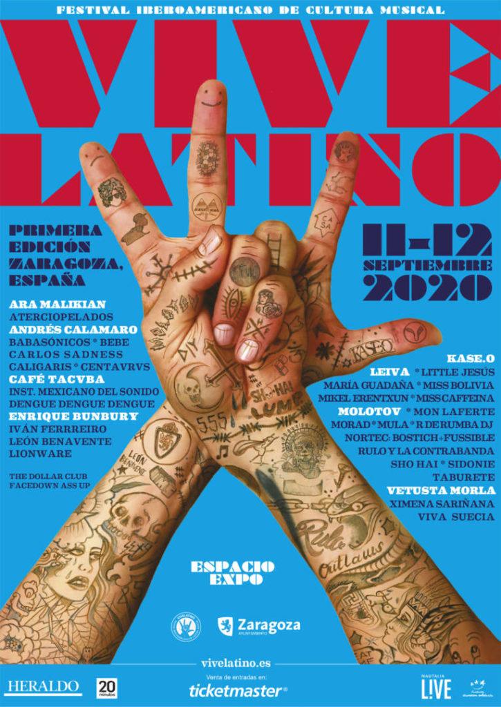 cartel-festival-vive-latino-zaragoza