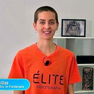 Sara Cabanillas, Activos en Aragón TV