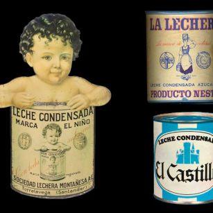 leche condensada
