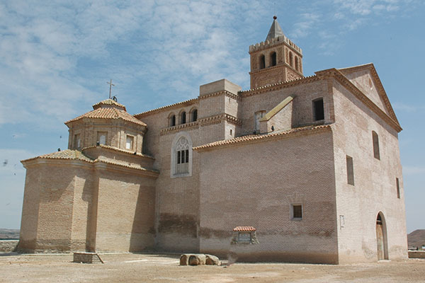 Mudéjar en Zaragoza