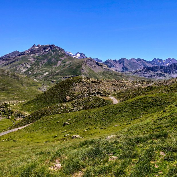 Excursiones fáciles Pirineo Aragonés