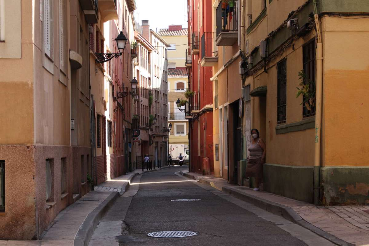 Calle heroísmo