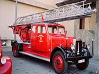 imagen del equipo colectivo de trabajo de bomberos