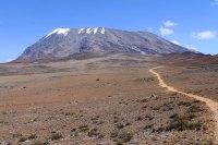 Mount Kilimanjaro Marangu 4 route Tanzania Zara Tours 1