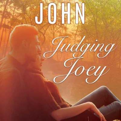 Elizabeth John Judging Joey