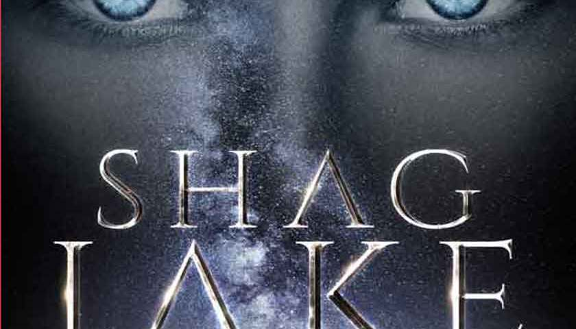 Susan McEachern talks about her new book Shag Lake